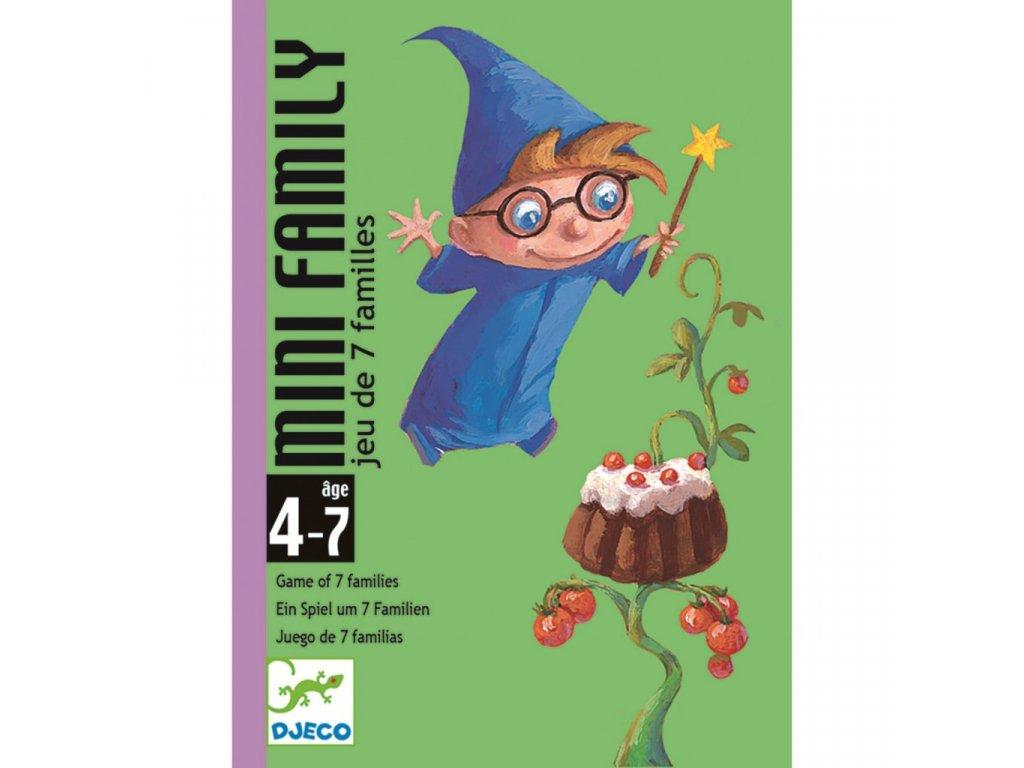 1050 2 djeco karty mini family
