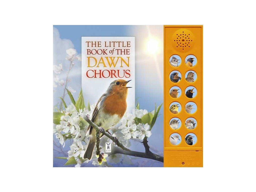 TheLittleBookoftheDawnChorus img