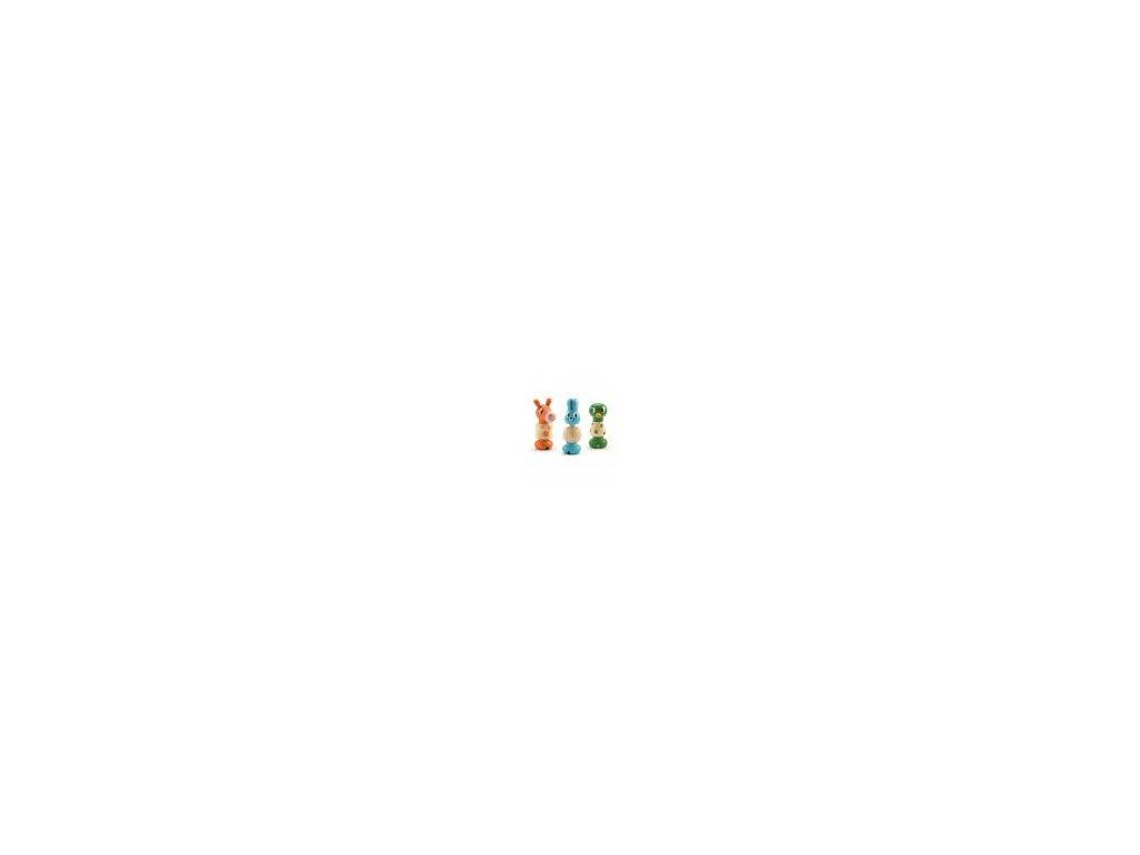 1533 1 djeco drevena trio sroubovaci zviratka