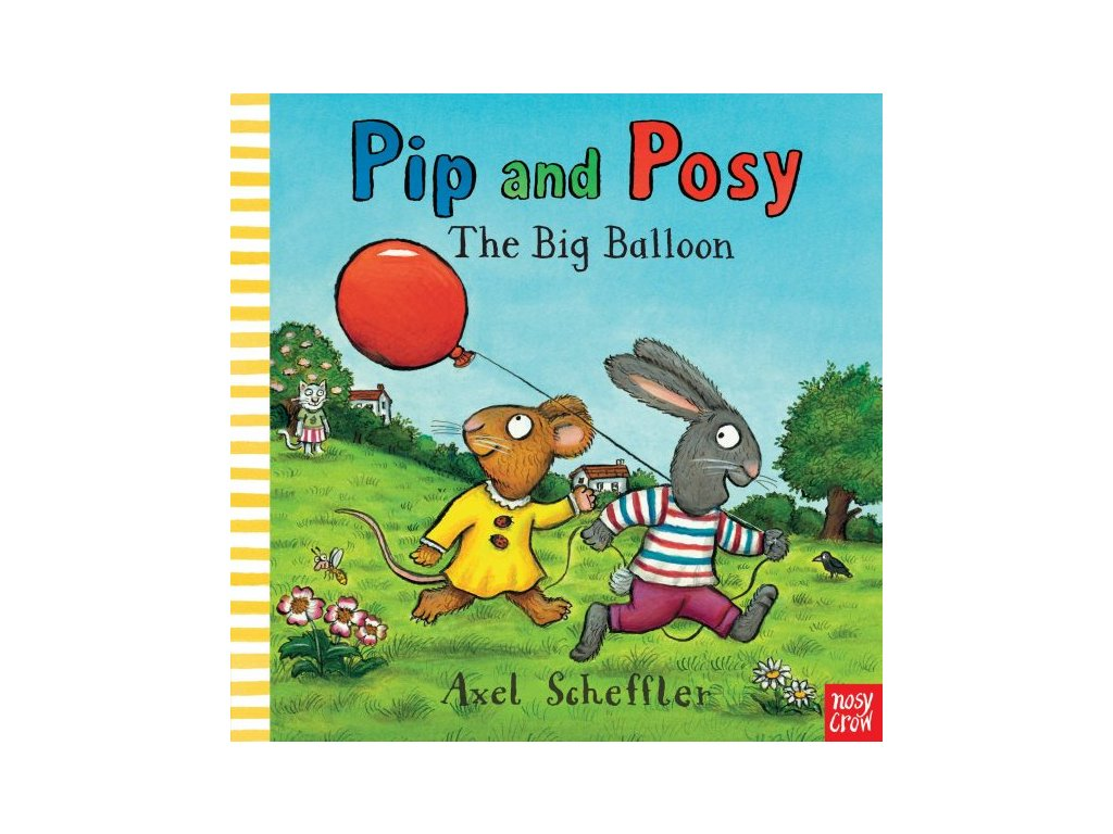 Pip and Posy The Big Balloon 2289 1 600x597