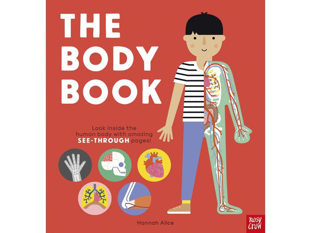 The Body Book 725 1
