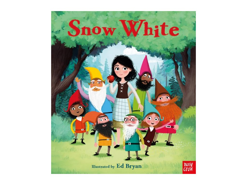 Fairy Tales Snow White 1107 1 600x676