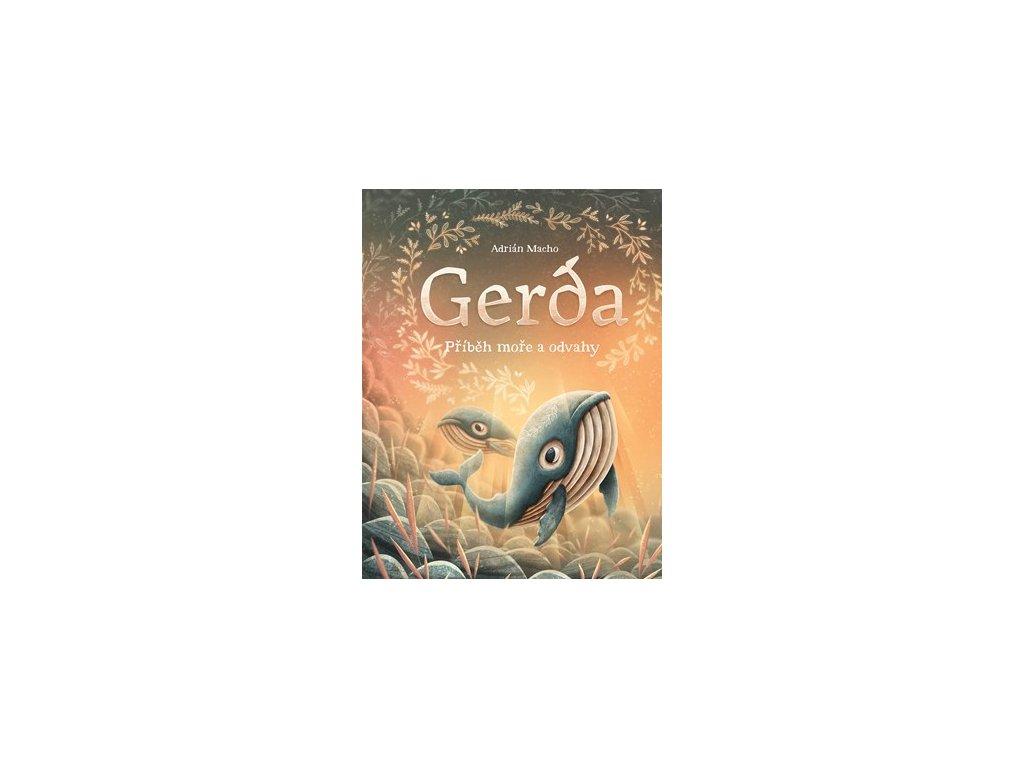 0059378376 A101C0N13691 Gerda 2 velka