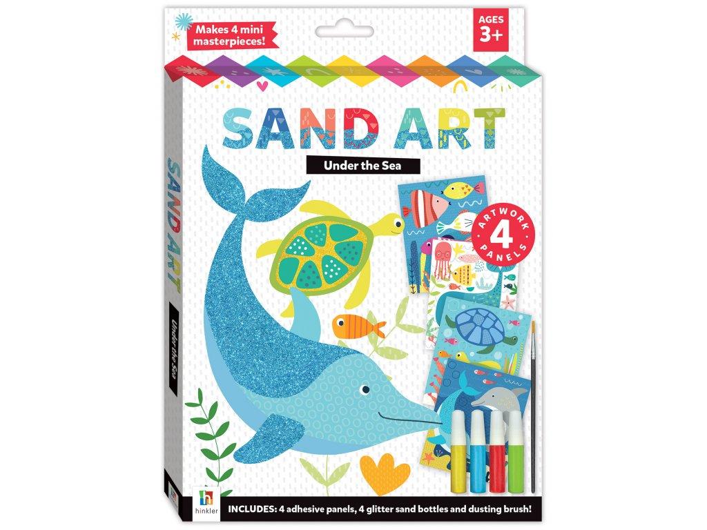 P04841 Craft Kits sand art