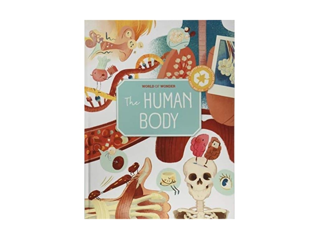 The Human Body - World of Wonder