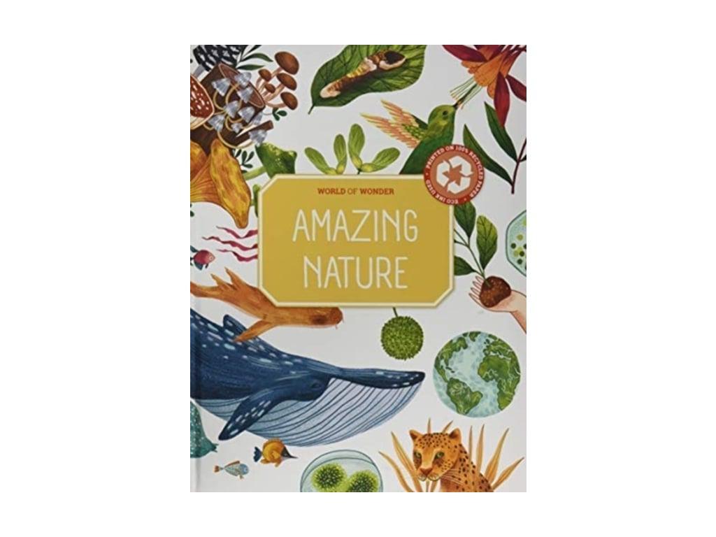 Amazing Nature - World of Wonder