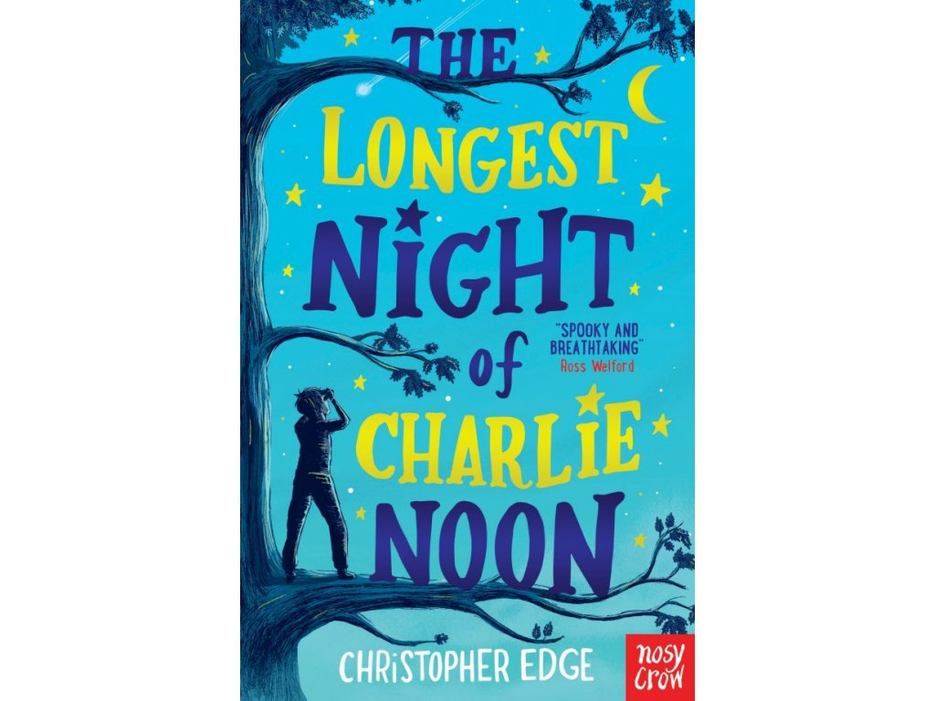 The Longest Night of Charlie Noon 1155 1 600x926