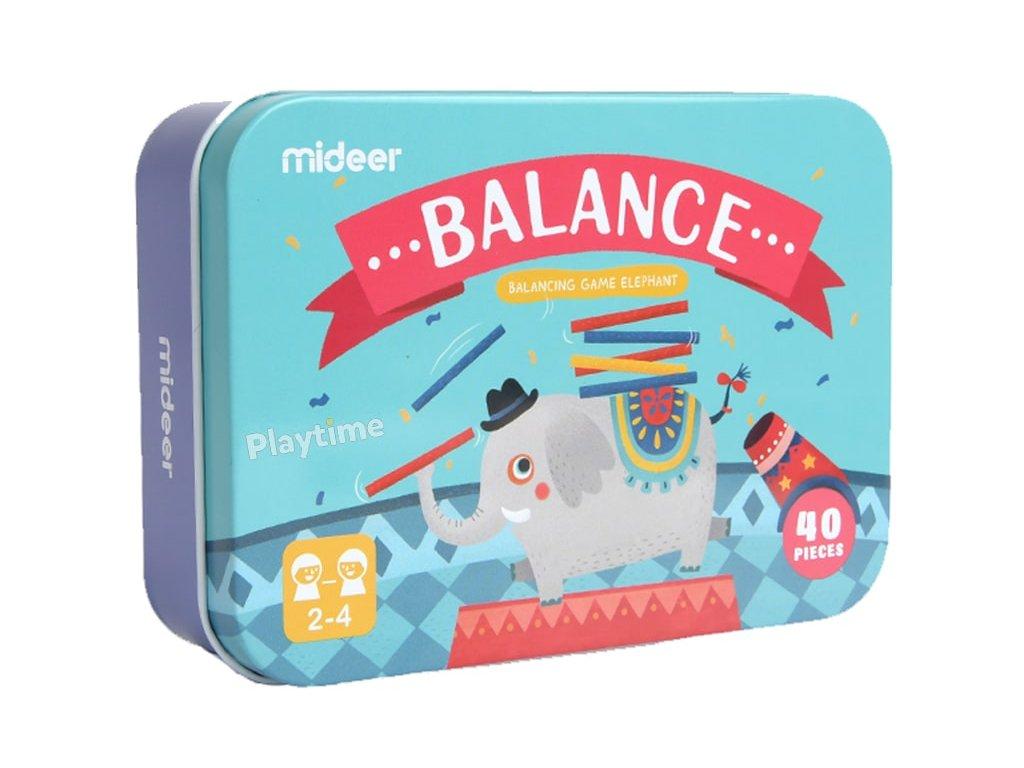 MiDeer Balanční slon