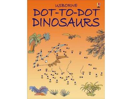 dot dinosaur
