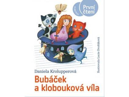 0062464728 Bubacek a klobouková