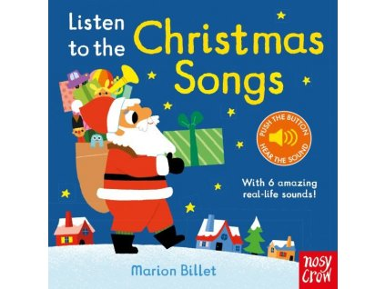Listen to the Christmas Songs 1742 1 600x601