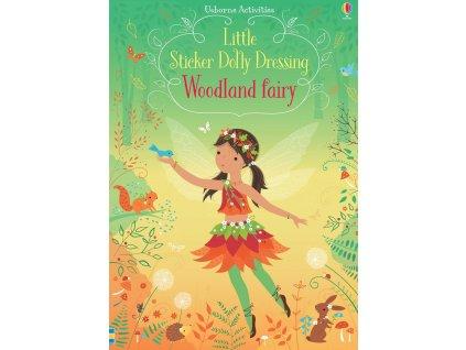 9781474967839 lsdd woodland fairy