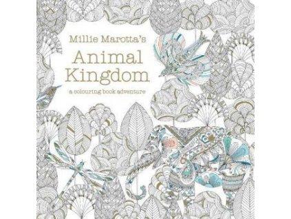 millie marotta s animal kingdom