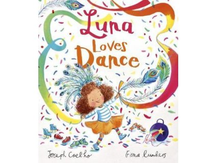 Luna Loves Dance
