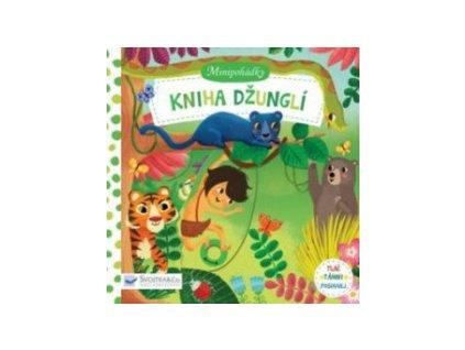 Minipohádky – Kniha Džunglí