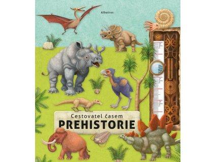 0050912312 Cestovatel Prehistorie t