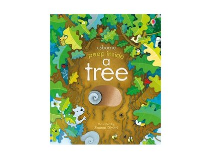 peep inside the tree