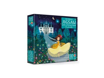 cinderella jigsaw1