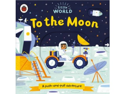 Little World To the Moon