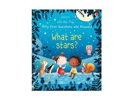 9781474924252 what are stars