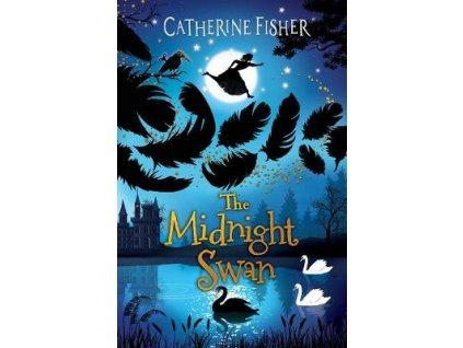 The Midnight Swan