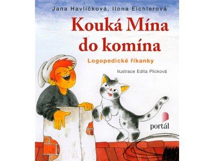 Kouka Mina do komina