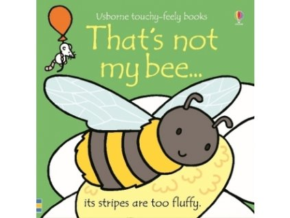 that s not my bee