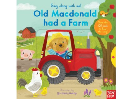 Sing Along With Me Hickory Dickory Dock 1206 1 325x325