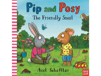 Pip and Posy The Friendly Snail 26056 1 600x592