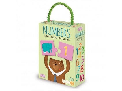 puzzle 2 numbers