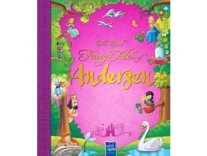 The Best Fairy Tales of Andersen