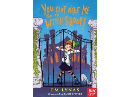 You Cant Make Me Go To Witch School 1818 1 325x499