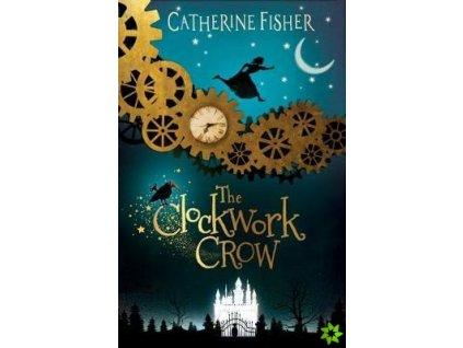 clockwork crow id5414034