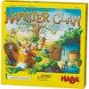 Haba HRA EN Společenská hra Klan křečků od 4 let