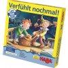 Haba HRA Senzorická hra pro děti Pexeso v sáčku Obrázky od 3 let