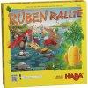 Haba Spoločenská hra pre deti Zajačie preteky