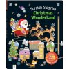 Scratch Surprise: Christmas Wonderland