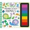9781474914338 fingerprint activities animals