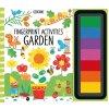 9781474932301 fingerprint activities garden
