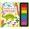 9781474967921 fingerprint activities dinosaurs