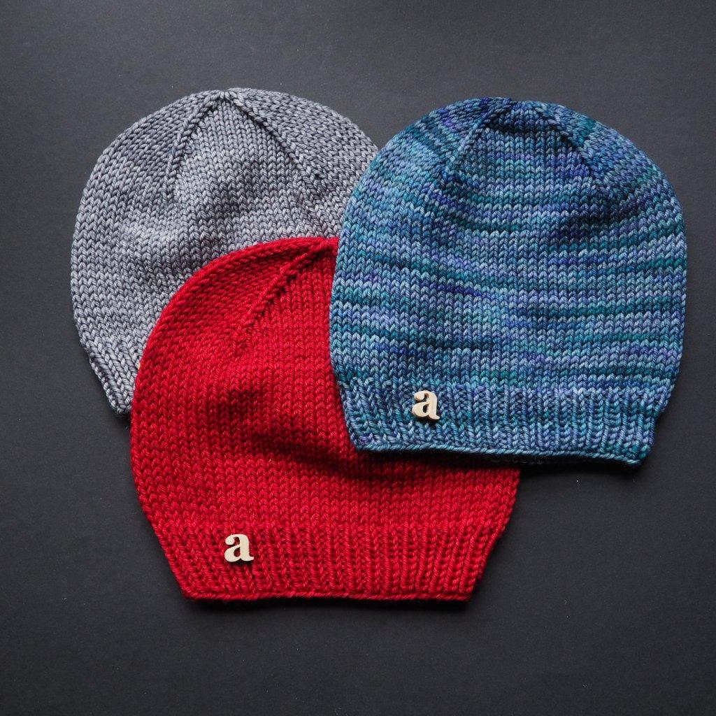 Merino čepice