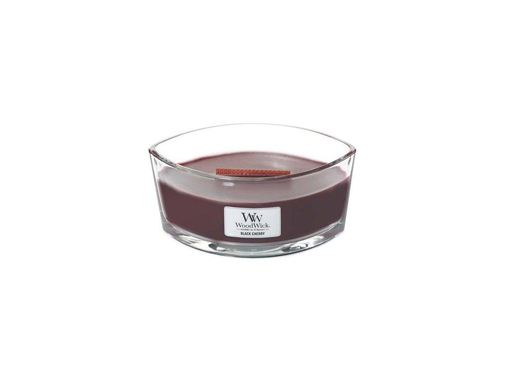 woodwick black cherry