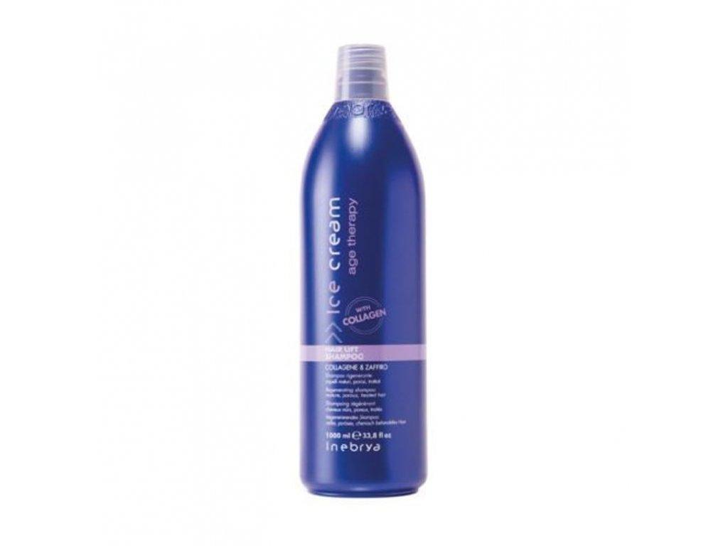 inebrya age therapy hair lift shampoo 1000 ml