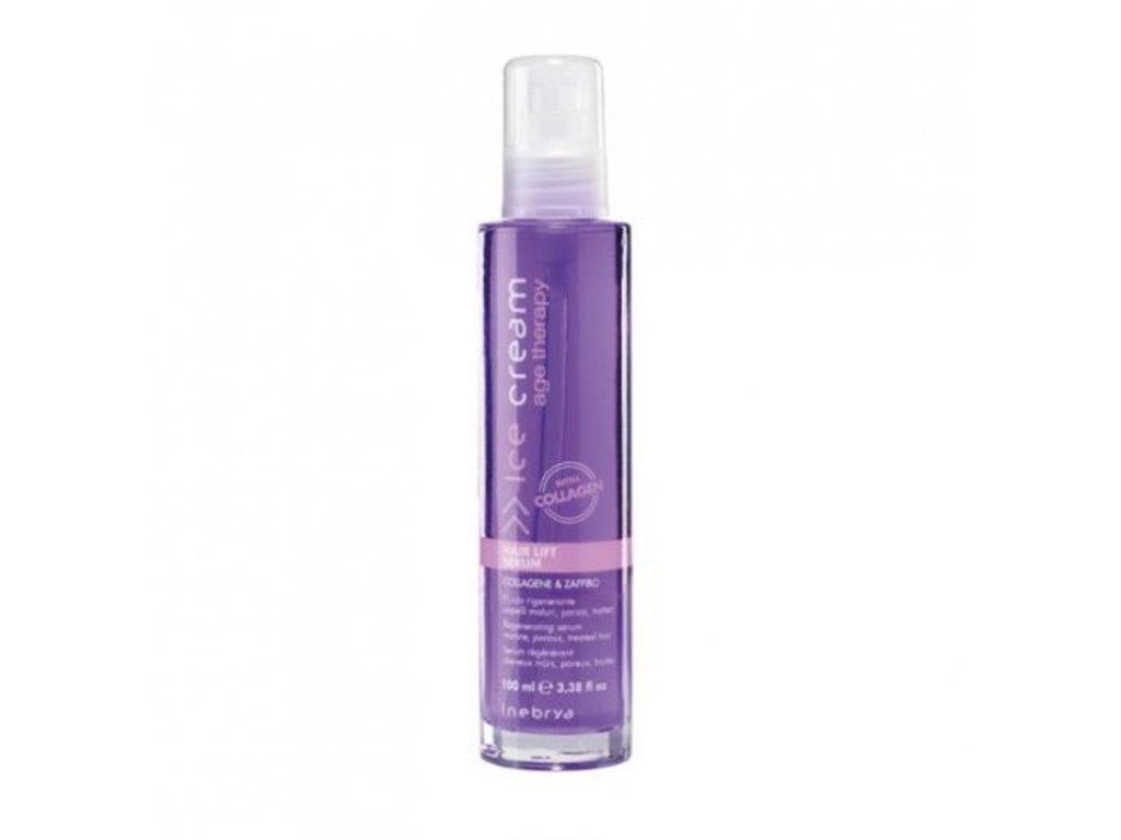 inebrya age therapy hair lift serum 100 ml