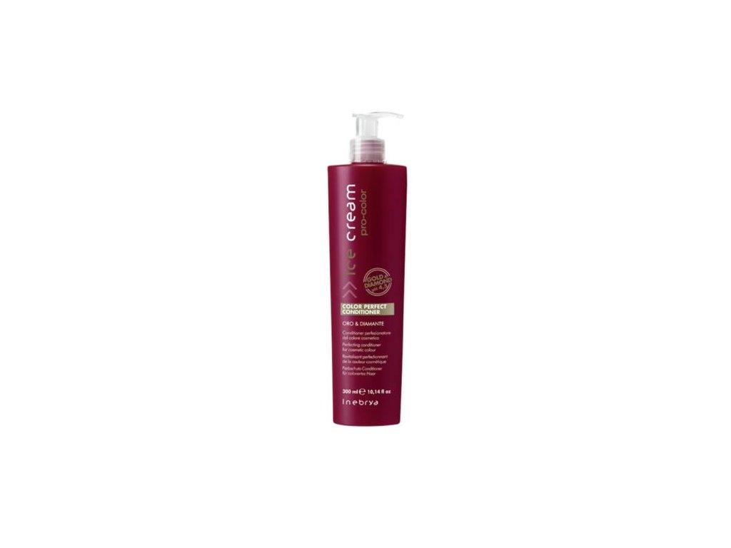 inebrya pro color perfect conditioner 300 ml