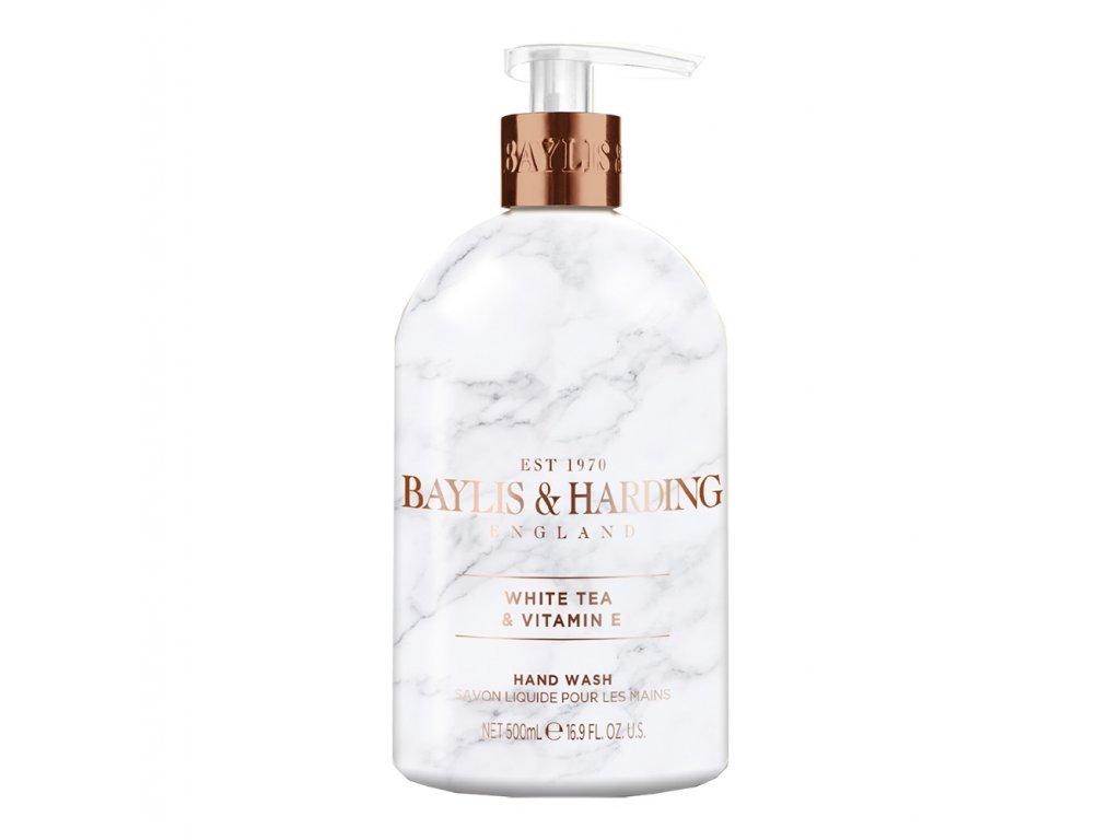 46601 1 baylis harding tekute mydlo na ruce white tea neroli 500ml