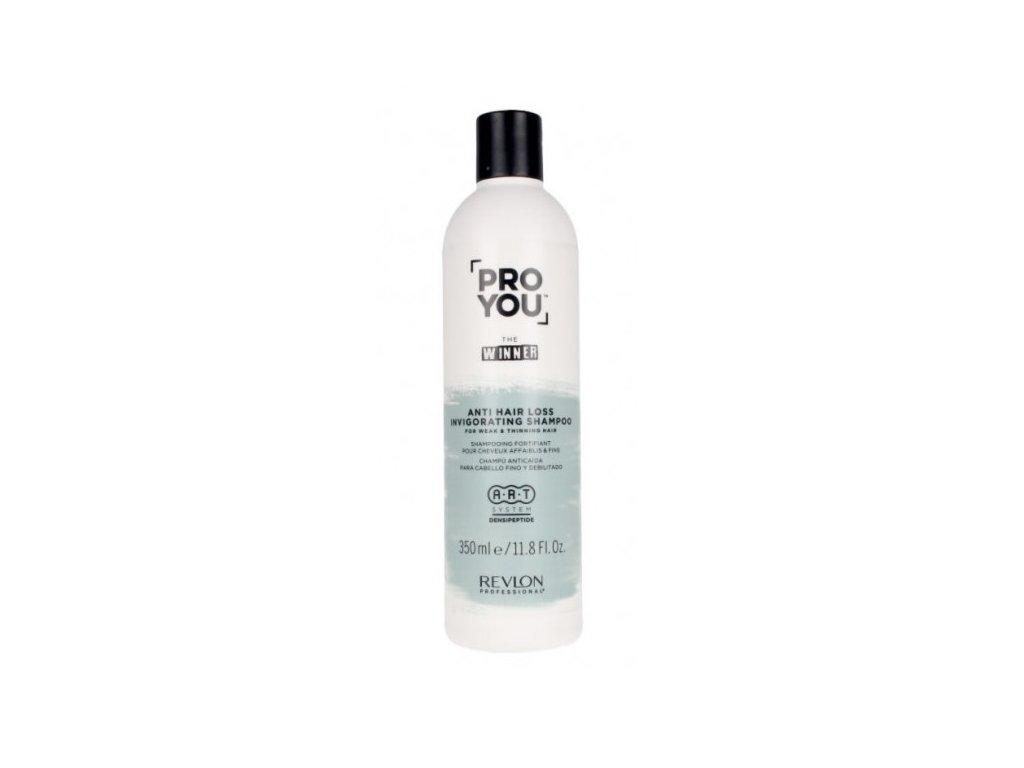pro you anti hair loss shampoo 350ml
