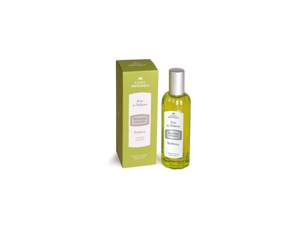 Esprit Provence EDT Verbena 100ml dámská toaletní voda Verbena