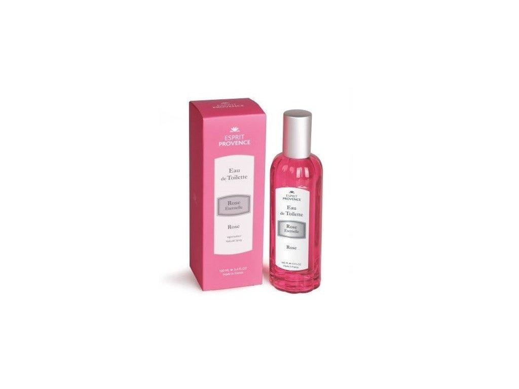 Esprit Provence EDT Rose 100ml dámská toaletní voda Růže