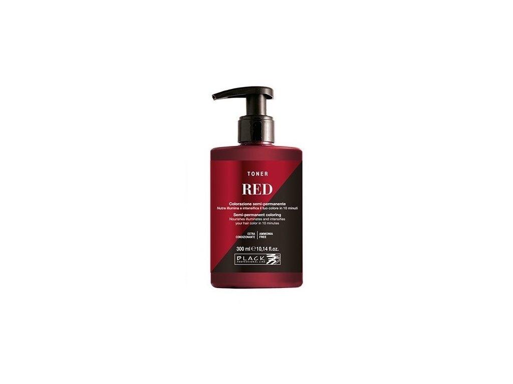 black toner red 300ml
